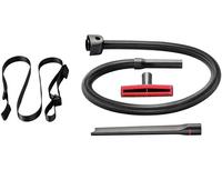 Bosch BHZKIT1 Staubsauger-Zubehör und Verbrauchsmaterial (Schwarz, Rot)