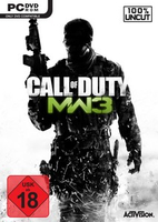 Activision Call of Duty: Modern Warfare 3, PC
