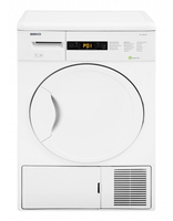Beko DPU 7404 XE (Weiß)
