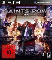 Deep Silver Saints Row IV