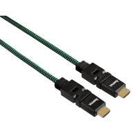 Hama 2.5m HDMI (Grün)