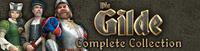 Nordic Games The Guild Complete Collection PC Sammler PC Videospiel