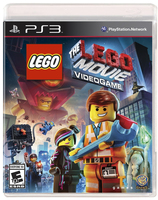 Warner Bros LEGO The Movie Videogame
