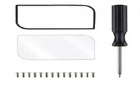 GoPro ADLRK-301 Objektivdeckel (Transparent)