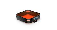 GoPro ABDFR-301 Kamerafilter (Schwarz, Rot)