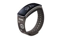 Samsung ET-SR350R (Grau, Silber)