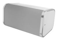 Panasonic SC-ALL3EG-W Lautsprecher (Weiß)