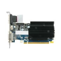 Sapphire 11233-01-20G AMD Radeon R5 230 1GB Grafikkarte (Schwarz, Blau)