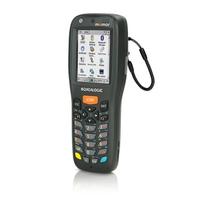 Datalogic MEMOR X3 2.4Zoll 240 x 320Pixel Touchscreen 233g Schwarz Handheld Mobile Computer (Schwarz)