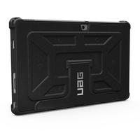 Urban Armor Gear UAG-SFPRO1/2-BLK-VP Tablet-Schutzhülle (Schwarz)
