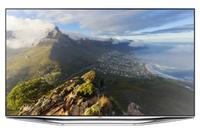 "Samsung UE46H7000 46"" Full HD 3D Kompatibilität Smart-TV WLAN Schwarz LED TV (Schwarz)"
