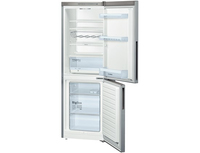 Bosch KGV33VI31 Kühl-Gefrierschrank (Edelstahl)