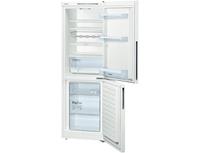 Bosch KGV33VW31 Kühl-Gefrierschrank (Weiß)