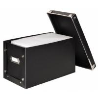 Hama Media Box 140, black (Schwarz)