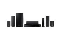 Samsung HT-H7500WM Home-Kino System (Schwarz)