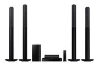 Samsung HT-H7750WM Home-Kino System (Schwarz)