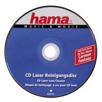 Hama CD Laser Lens Cleaner