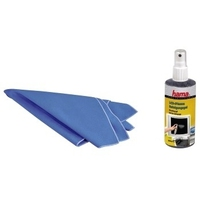 Hama LCD/Plasma Cleaning Gel with Large Microfibre Cloth