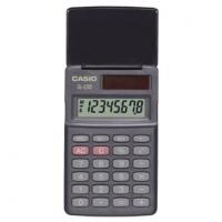 Casio SL-150 (Schwarz)