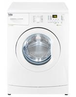Beko WML 71433 MEU Freistehend 7kg 1400RPM A+++ Weiß Frontlader (Weiß)