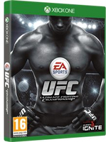 Electronic Arts Sports UFC, Xbox One