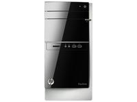 HP Pavilion 500-235eg (Schwarz)