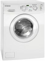 Bomann WA 5724 (Weiß)