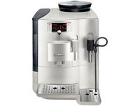 Bosch TES71251DE Kaffeemaschine (Silber)