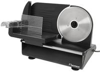 Bestron AFS9003 Schneidemaschine (Schwarz)