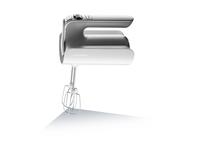 Grundig HM 6280 W Mixer (Edelstahl, Weiß)