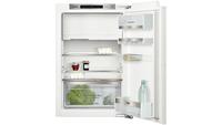 Siemens KI22LED30 Kombi-Kühlschrank (Weiß)