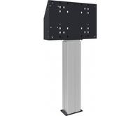 iiyama MD 052G7200 Flat panel Bodenhalter (Schwarz, Grau)