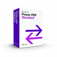 Nuance PDF Converter Power PDF Standard, EDU