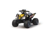 Jamara 404640 Spielzeug (Schwarz)
