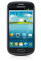 Samsung Galaxy S III mini GT-I8200 8GB Schwarz (Schwarz)