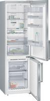 Siemens KG39NXI42 Kühl-Gefrierschrank (Edelstahl)