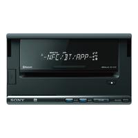 Sony XSP-N1BT (Schwarz)