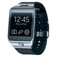 Samsung Gear 2 (Schwarz, Metallisch)