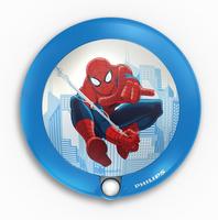 Philips Marvel Nachtlicht mit Sensor 71765/40/16 (Blau, Rot, Weiß)