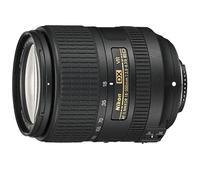 Nikon AF-S DX NIKKOR 18–300mm f/3.5–6.3G ED VR (Schwarz)