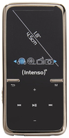 Intenso Video Scooter 8GB (Schwarz)
