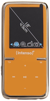 Intenso Video Scooter 8GB (Orange)