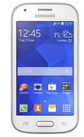 Samsung Galaxy Ace Style SM-G310 4GB Weiß (Weiß)