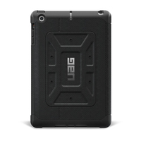 Urban Armor Gear UAG-IPDMF-BLK-VP Tablet-Schutzhülle (Schwarz)