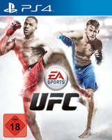 Electronic Arts EA Sports UFC