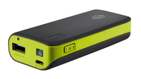 Trust power banks 4400 (Schwarz)
