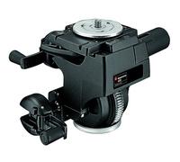 Manfrotto Getriebe Neigekopf 400 (Schwarz)