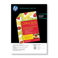 HP C6818A Tintendruckerpapier (Weiß)