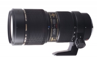 Tamron SP AF 70-200mm F/2.8 Di LD [IF] MACRO (Schwarz)