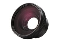 Panasonic VW-W4307 lens (Schwarz)